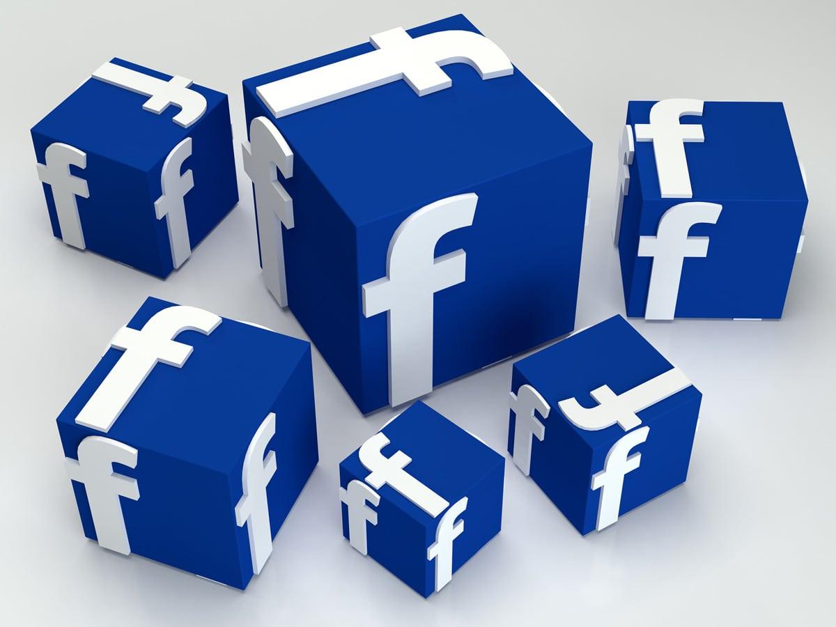 facebook modificări