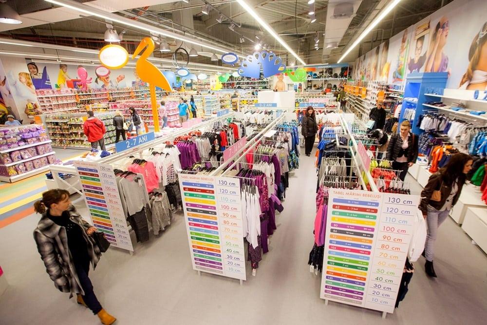 Noriel Mega Store