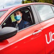 Uber-soferi