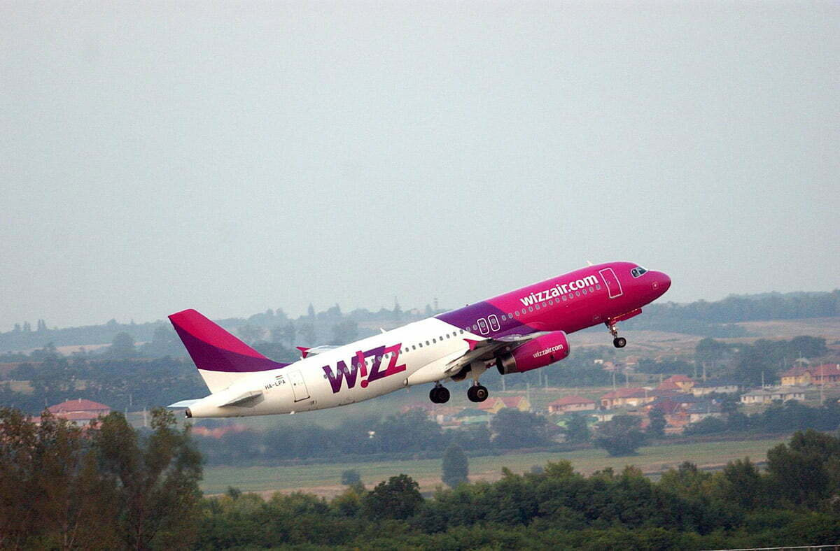 Aeronava Wizz Air