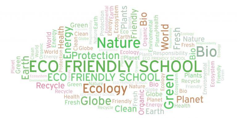 """""""Școala Verde"""""""