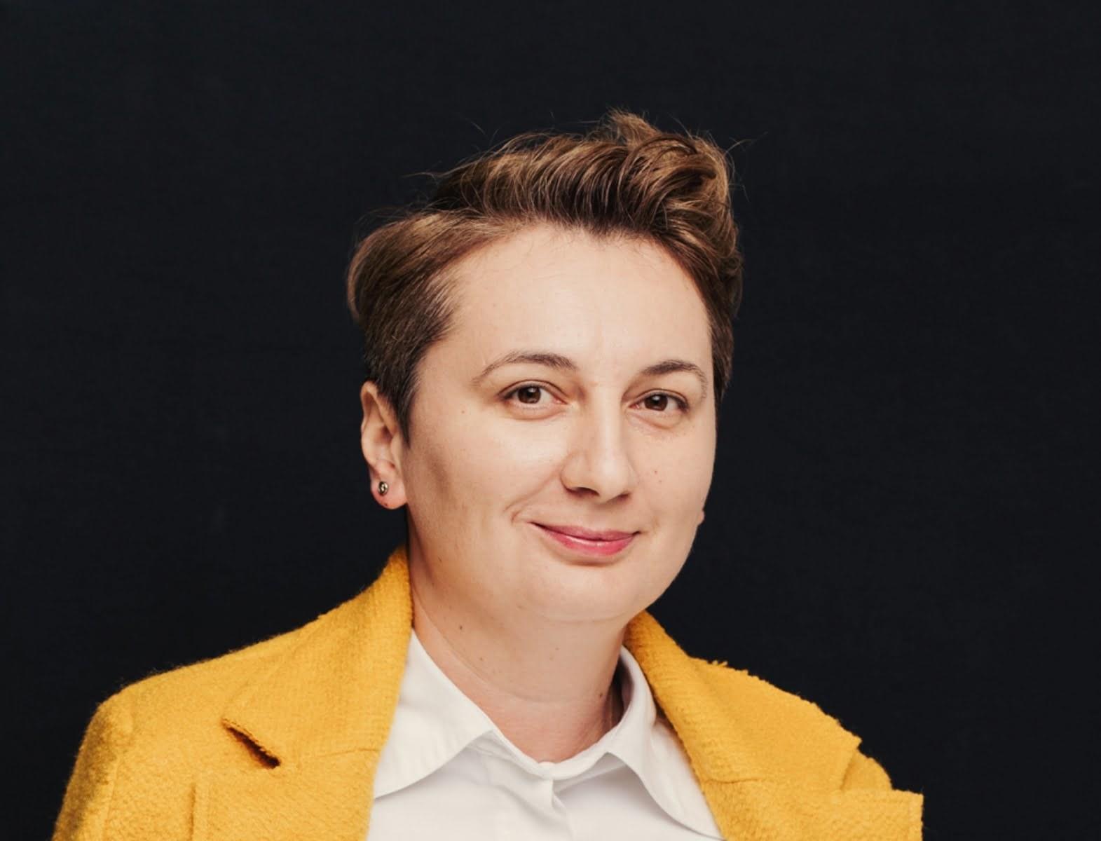 Cristiana Belodan