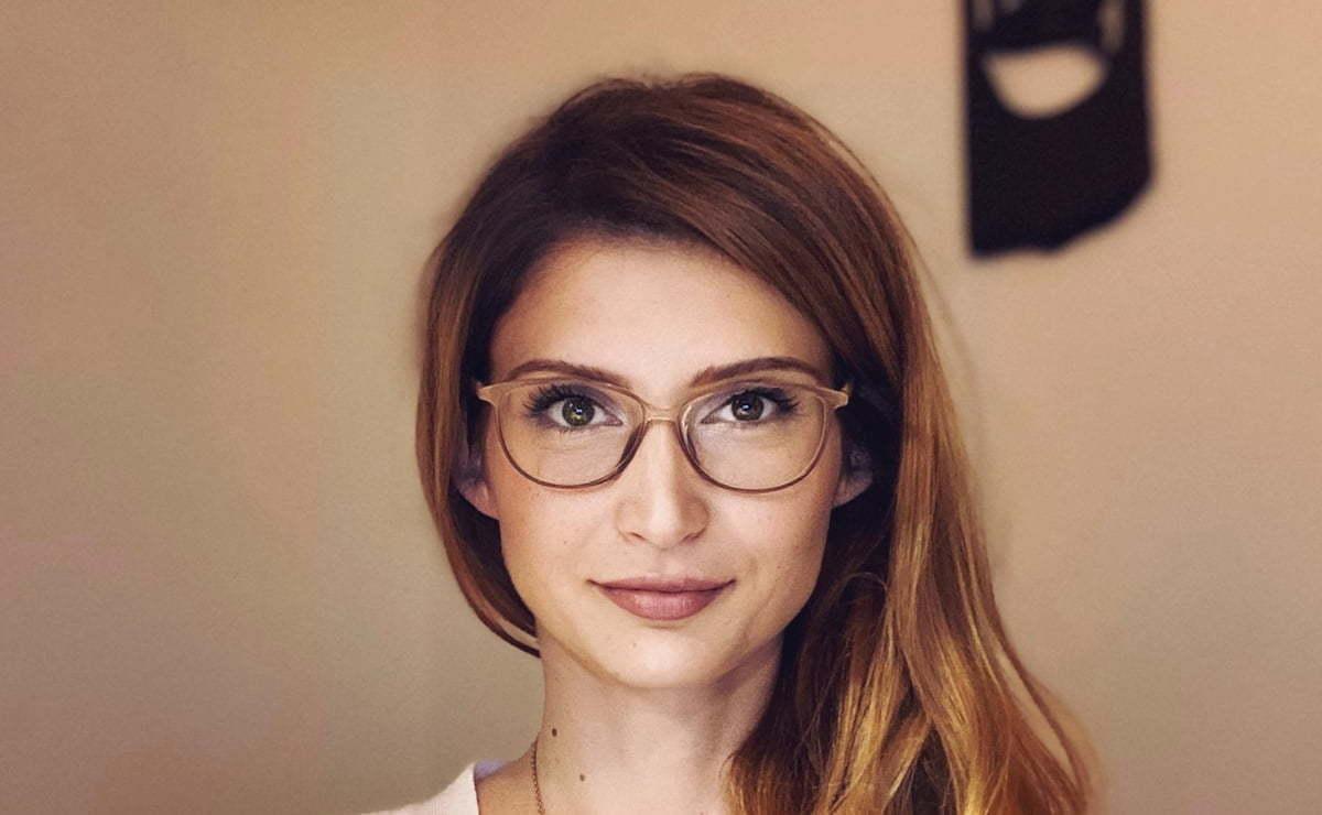 Delia Corniciuc-PepsiCo