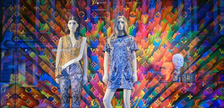 Louis Vuitton-lux
