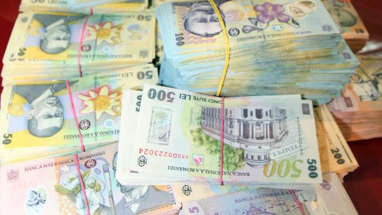 economie de bani