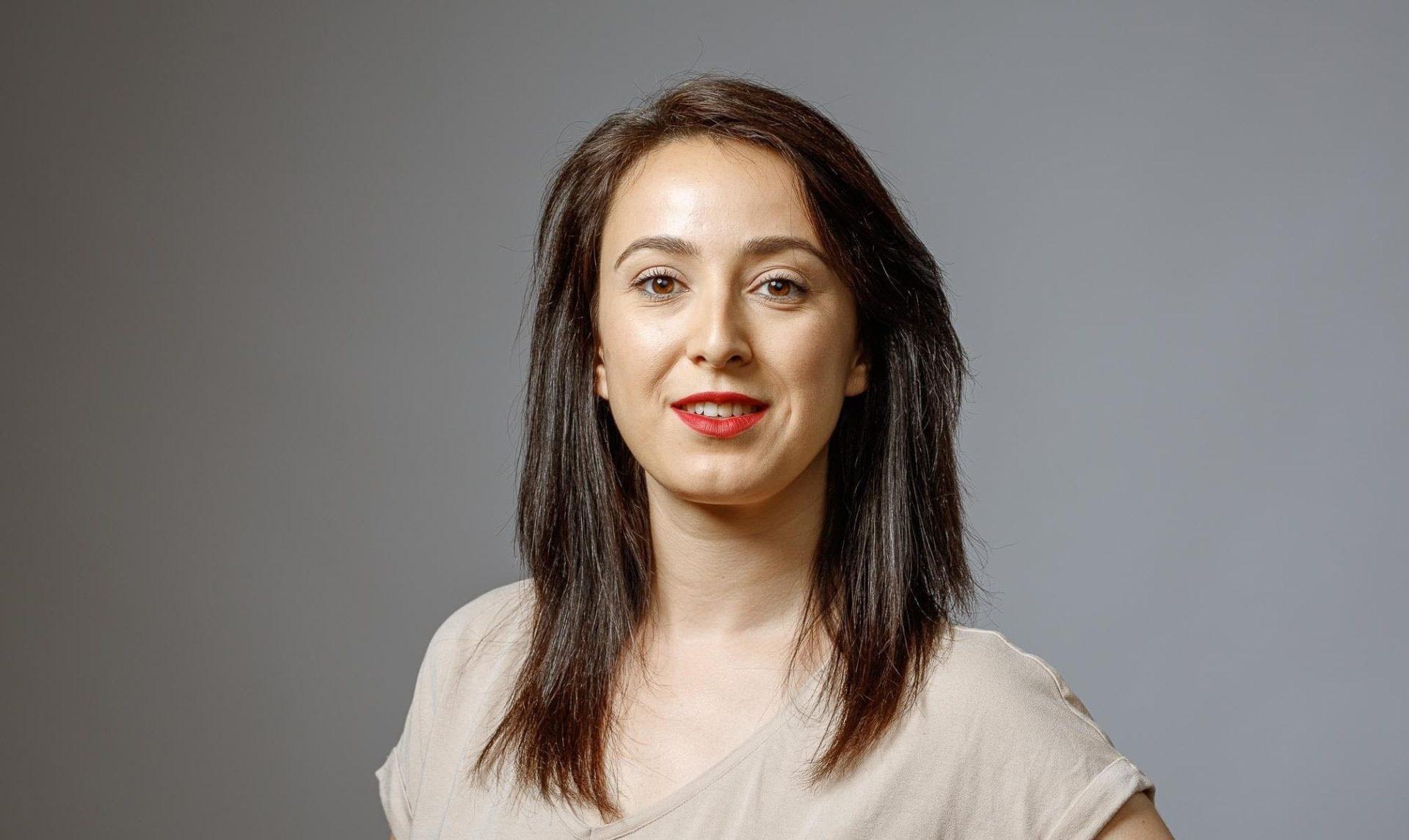 Alexandra Chirilă