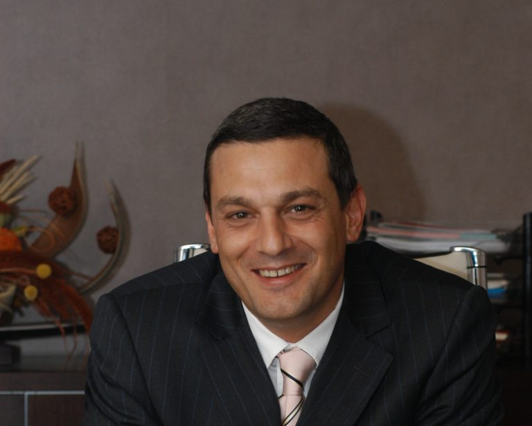 Constantin Sebeșanu