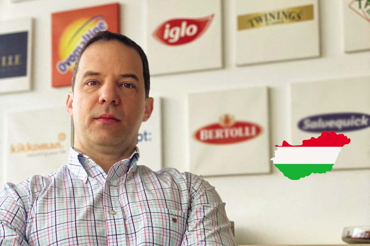 Peter Szemes-Maresi Ungaria
