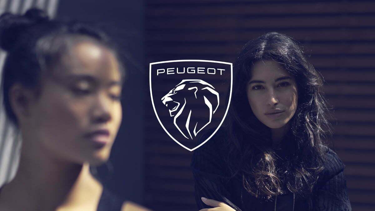 Peugeot-logo nou