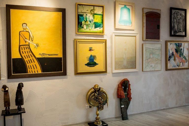 Piața de artă