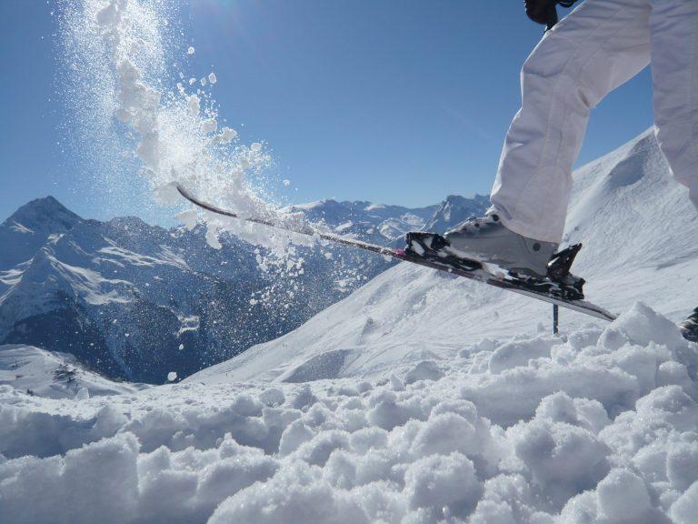 Industria sporturilor de iarnă