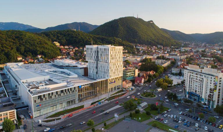 AFI Brașov