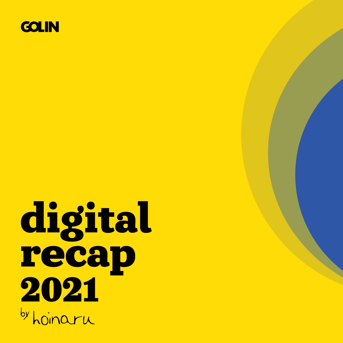 Digital Recap