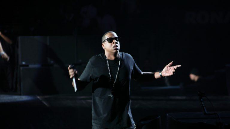 Jay-Z-Tidal