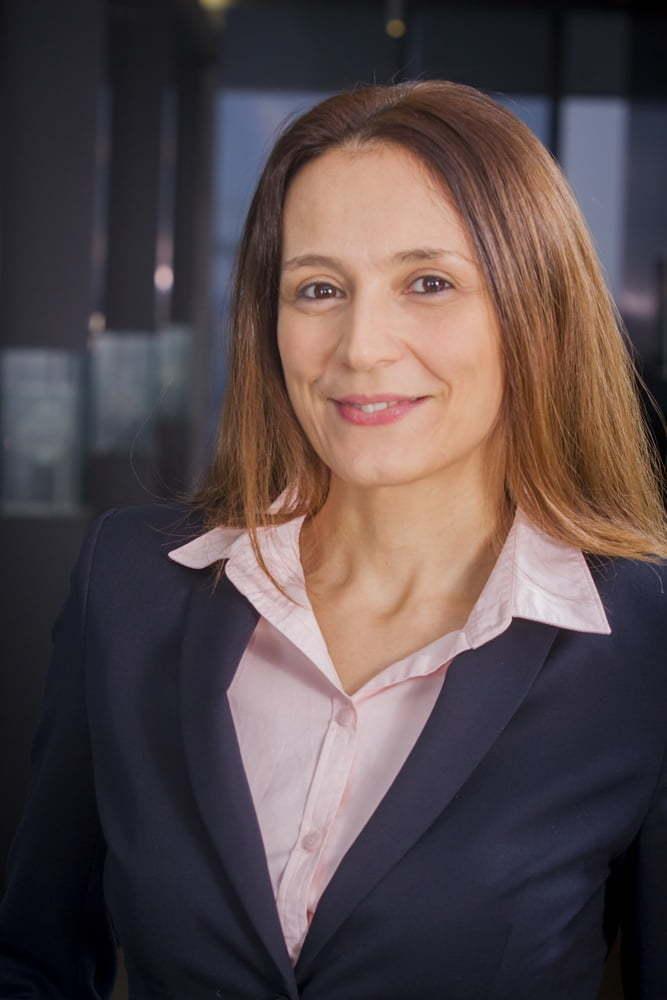 Oana Munteanu, Director Consultanță în Resurse Umane PwC România.