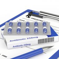 Rezistența la antibiotice