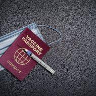 pașaportul de vaccinare