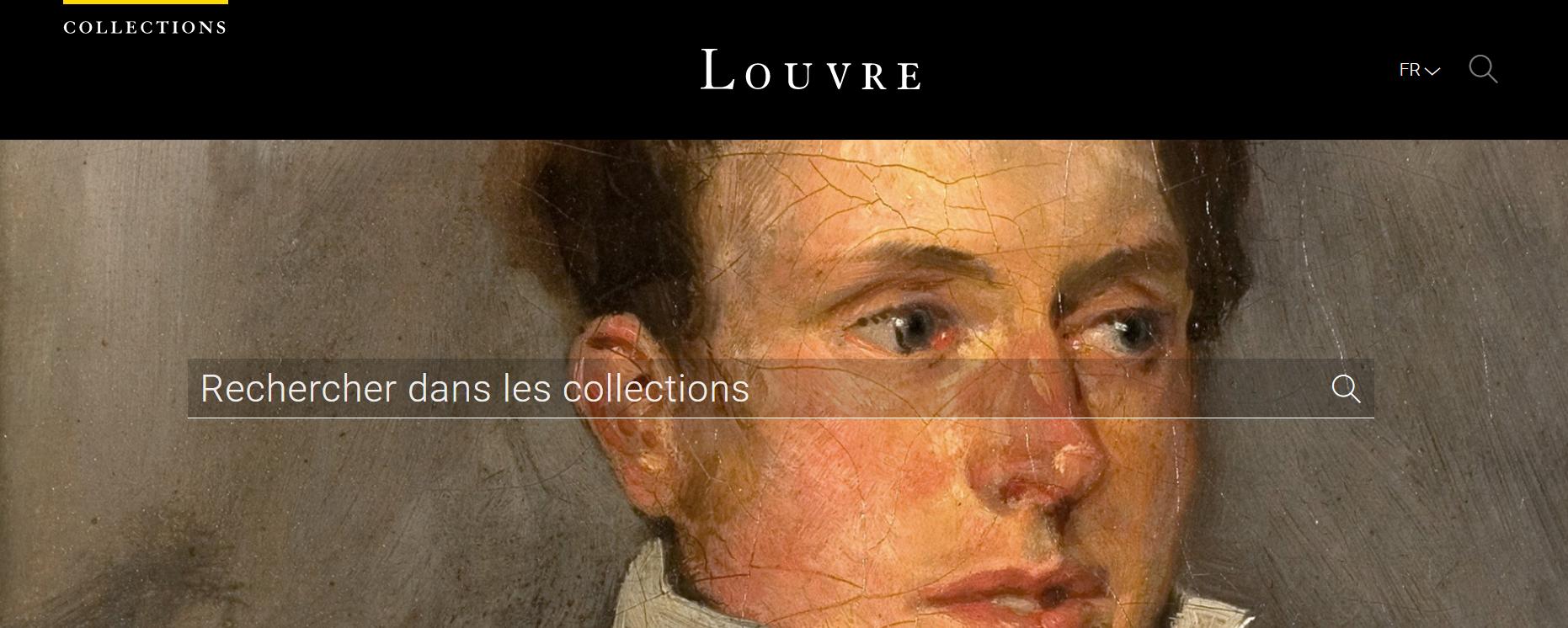 colectiile-Luvru