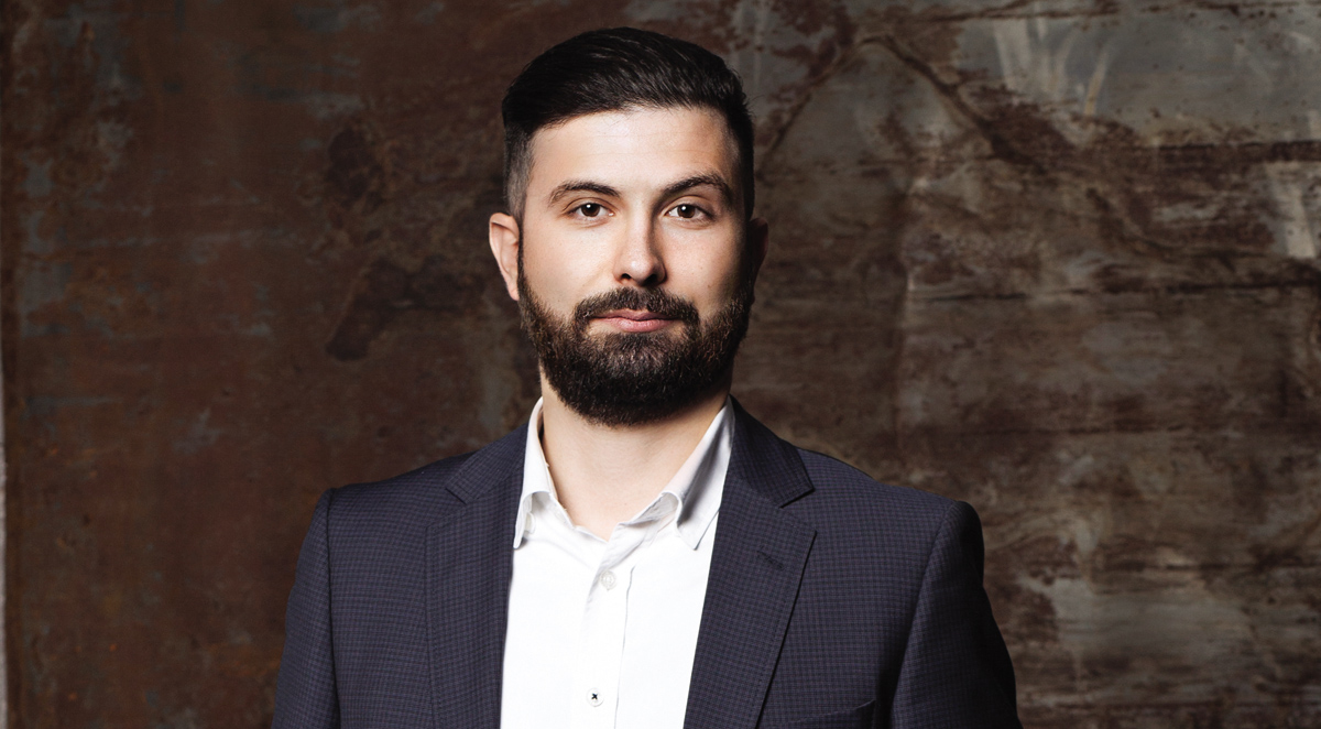 Daniel Stefanescu-Lidl