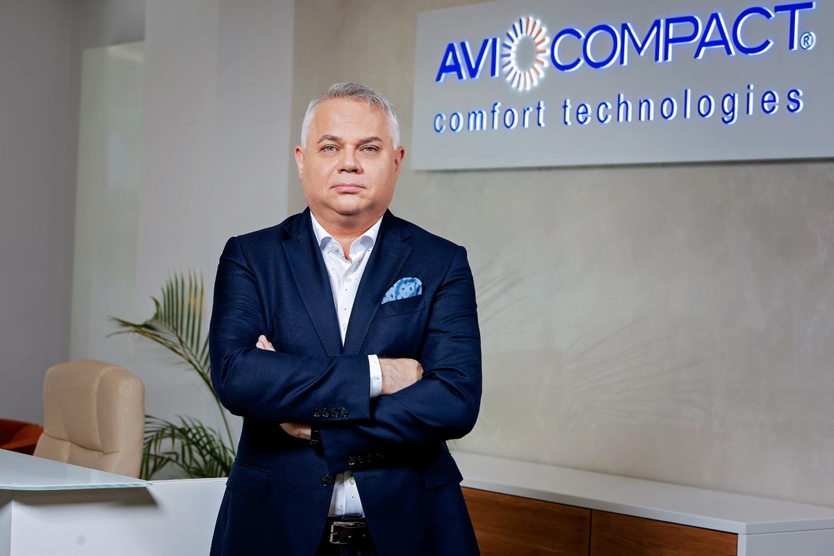 Florin Radulescu-Avi Compact