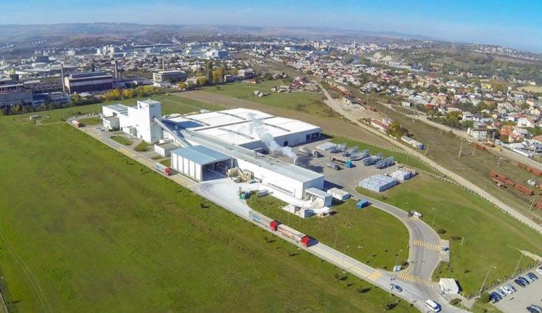 Fabrica Saint-Gobain Turda
