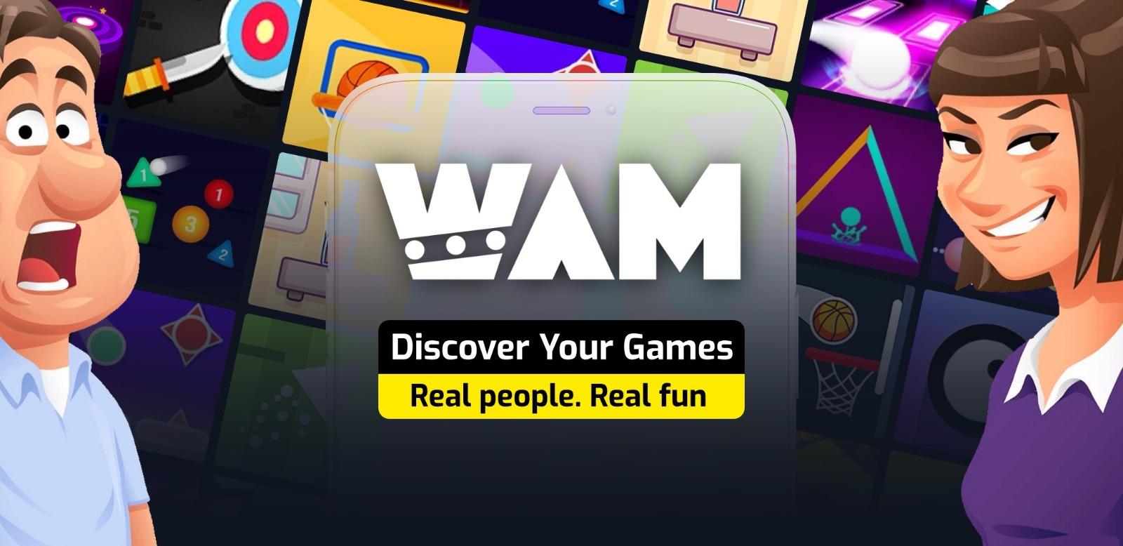 WAM.app
